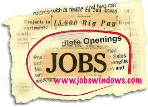 jobs windows