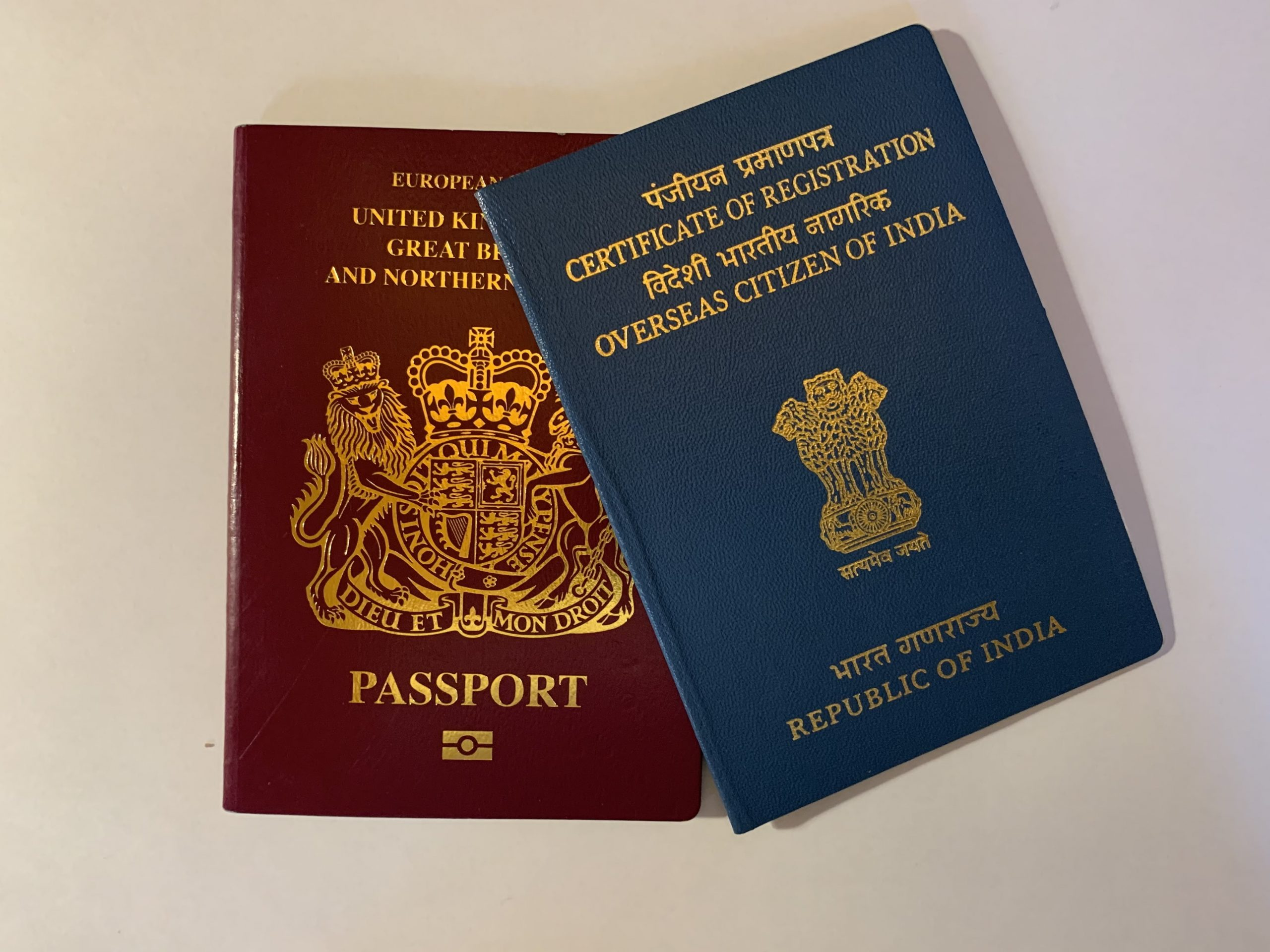 OCI INDIA TRAVEL ADVISORY                                                                                                                                    RE-ISSUE OF OCI CARD.